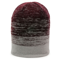 Image Outdoor 6 Seam Acrylic Knit Beanie
