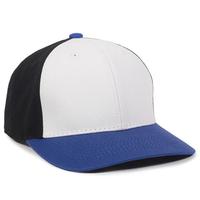 Image Outdoor Adjustable On Field Cotton Twill Baseball Cap