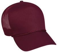 Image Outdoor Value High Profile Corded Golf Cap