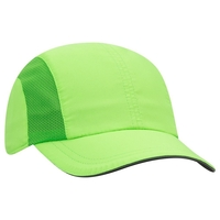 Image Otto 6 Panel Polyester Pongee Running Cap