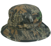 Image Outdoor Camo Essentials Cotton/Polyester Twill Bucket