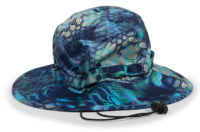 Image Outdoor Camo Essentials Moisture Wicking Boonie Bucket Cap