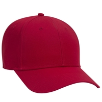 Image Cotton Canvas 6 Panel Low Profile