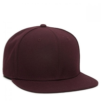 Image Outdoor Classic 6 Panel Snap Back Flat Bill