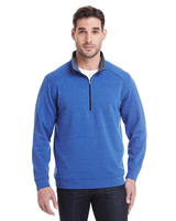 Image J America Adult Omega Stretch Quarter-Zip