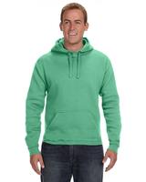 Image J America Adult Premium Fleece Pullover Hood
