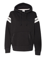 Image J America Adult Vintage Athletic Hood