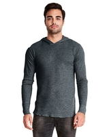 Image Next Level Adult Thermal Hoody