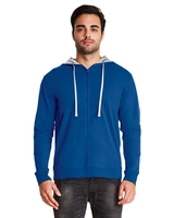 Image Next Level Adult French Terry Zip Hoody