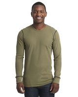 Image Next Level Adult Long-Sleeve Thermal