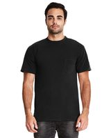 Image Next Level Adult Power Pocket T-Shirt