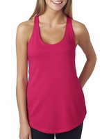 Image Next Level Ladies French Terry Racerback Tank