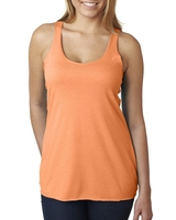 Image Next Level Ladies Triblend Racerback Tank