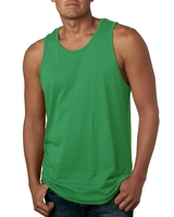 Image Next Level Mens Cotton Tank