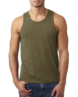 Image Next Level Mens CVC Tank