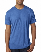 Image Next Level Mens Made in USA Triblend T-Shirt