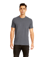 Image Next Level Mens Sueded Crew