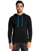 Image Next Level Unisex French Terry Pullover Hoody