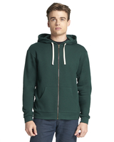Image Next Level Unisex Zip Hoody
