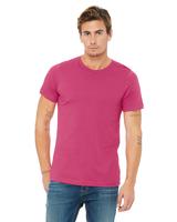 Image Bella + Canvas Unisex Jersey Short-Sleeve T-Shirt