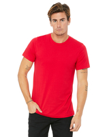 Image Bella + Canvas Unisex Made in the USA Jersey Short-Sleeve T-Shirt