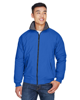 Image Devon & Jones Mens Three-Season Classic Jacket