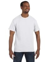 Image Hanes Mens 6.1 oz. Tagless T-Shirt