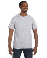 Image Hanes Mens 6.1 oz. Tagless Tee Shirt