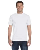 Image Hanes Adult 5.2 oz. ComfortSoft® Cotton T-Shirt