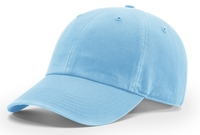 Image Richardson Pigment Dyed Dad Hat