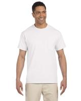 Image Gildan Adult Ultra Cotton® 6 oz. Pocket T-Shirt