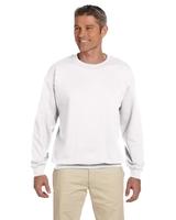 Image Hanes Adult 9.7 oz. Ultimate Cotton® 90/10 Fleece Crew