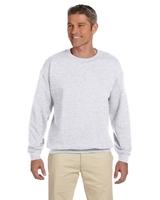 Image Hanes Adult 9.7 Ounce Ultimate Cotton® 90/10 Fleece Crew