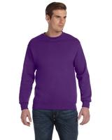 Image Gildan Adult DryBlend® Adult 9 Ounce 50/50 Fleece Crew