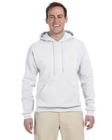 Image Jerzees Adult 8 oz. NuBlend® Fleece Pullover Hood