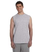 Image Gildan Adult Ultra Cotton 6oz., Sleeveless T-Shirt