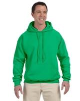 Image Gildan Adult DryBlend® Adult 9 Ounce 50/50 Hood