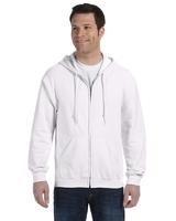 Image Gildan Adult Heavy Blend™ Adult 8 oz., 50/50 Full-Zip Hood