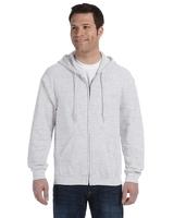 Image Gildan Adult Heavy Blend 8 oz., 50/50 Full-Zip Hood