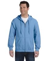 Image Gildan Adult Heavy Blend 8 oz., 50/50 Full/Zip Hood