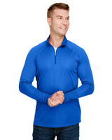 Image A4 Adult Daily Polyester 1/4 Zip