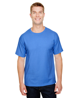 Image A4 Adult Topflight Heather Performance T-Shirt