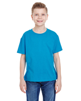Image Fruit of the Loom Youth 5 oz., HD Cotton T/Shirt