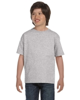 Image Hanes Youth 6.1 oz. Beefy T-Shirt