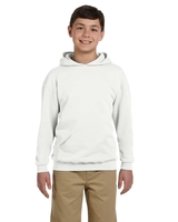 Image Jerzees Youth 8 oz. NuBlend® Fleece Pullover Hood