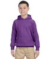 Image Gildan Youth Heavy Blend™ 8 Ounce 50/50 Hood