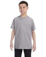 Image Gildan Youth Heavy Cotton™ 5.3 oz. Tee Shirt