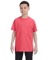 Image Gildan Youth Heavy Cotton 5.3 oz., T/Shirt