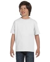 Image Gildan Youth 5.5 oz., 50/50 T-Shirt