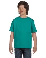 Image Gildan Youth 5.5 oz., 50/50 T/Shirt